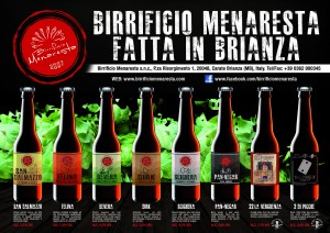 POSTER BIRRIFICIO 2013