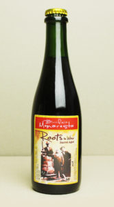 ROOTS IN WINE