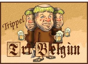 Tri Belgùn Bandierina